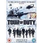 Tour of duty Filmer Tour Of Duty [DVD]